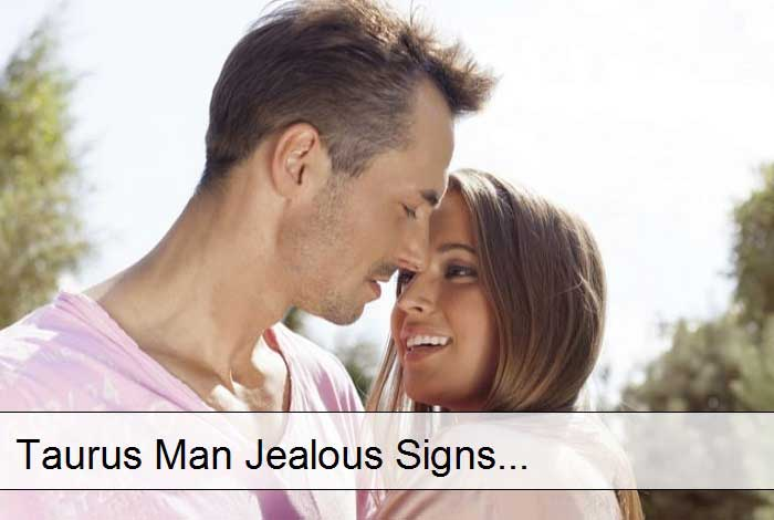 How a Taurus Man Express Love - Interesting Difference Ways!